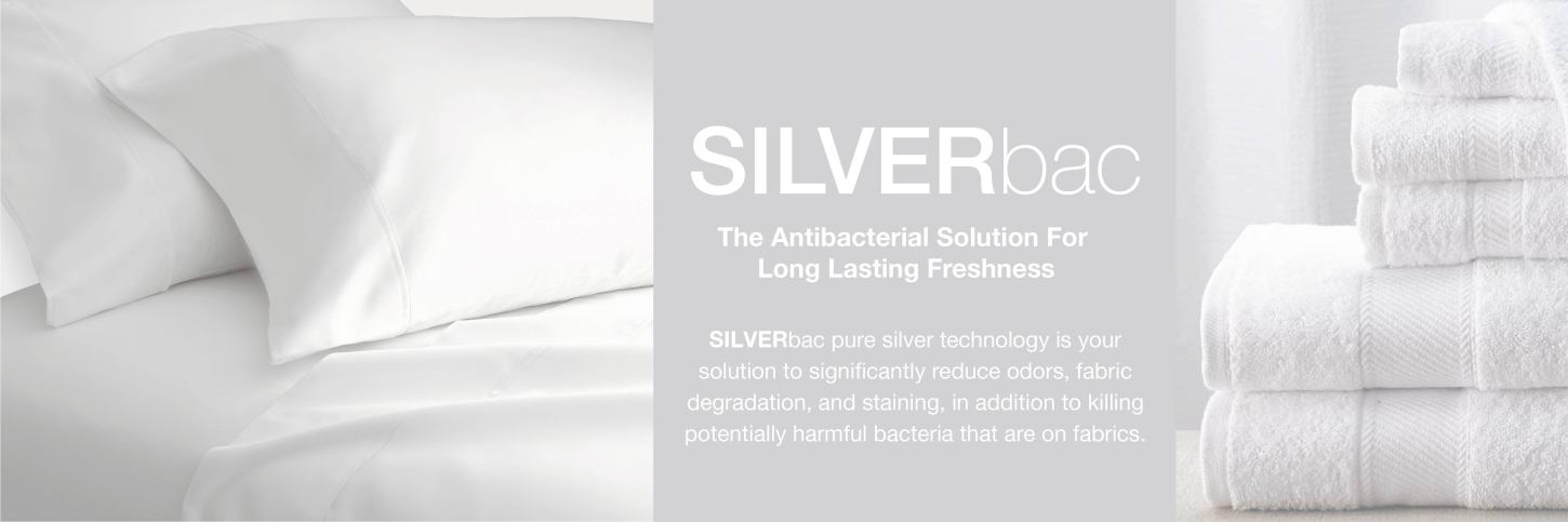 Banner - SILVERbac pure silver technology