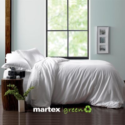 Martex Green Bedding Featured